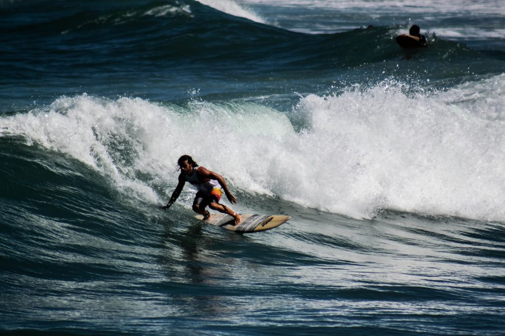 surfen las palmas roadtrip Gran Canaria