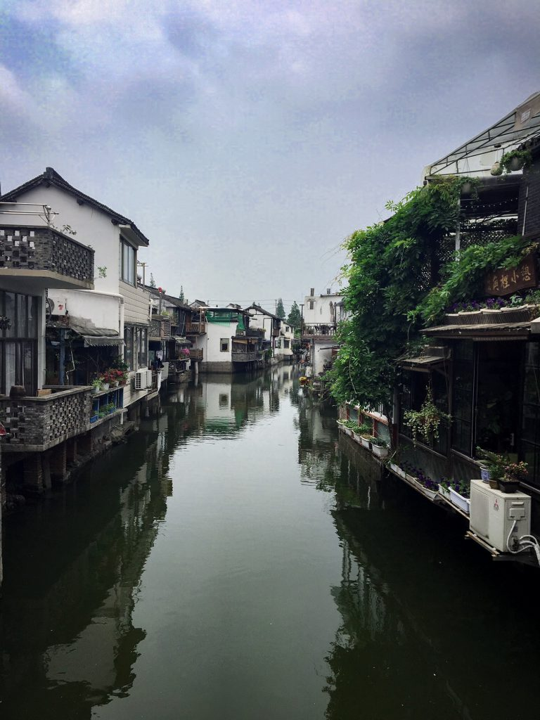 Zhujiajiao China picture