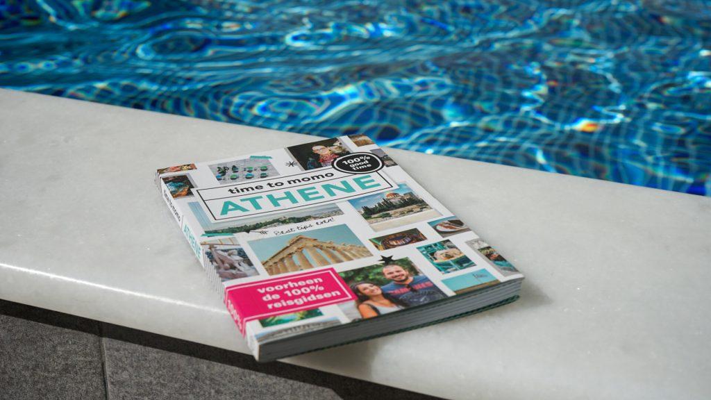 stedentrip time to momo reisboeken