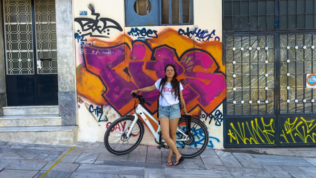 we bike athens fietstour athene