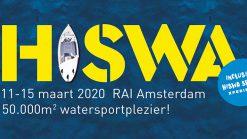 HISWA banner 2020