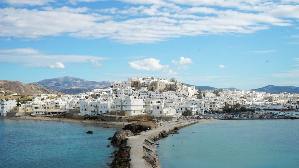 reisblogger griekenland Reistop5