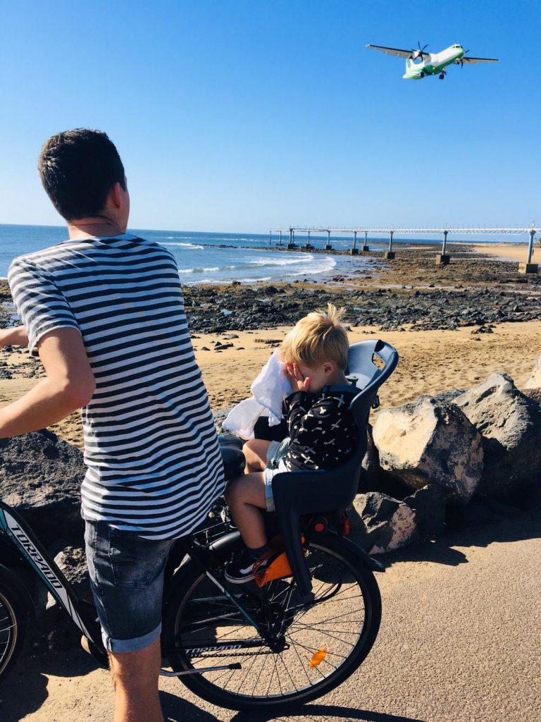 fietsen Lanzarote reistop5