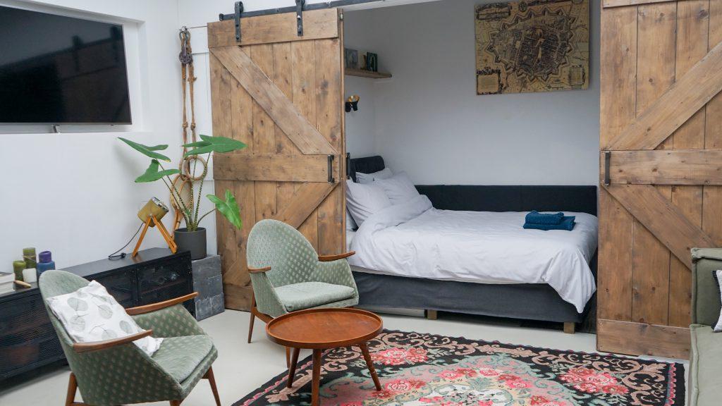 Room 27 interieur Groningen
