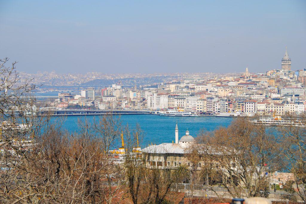 Bosporus Istanbul bezienswaardigheden