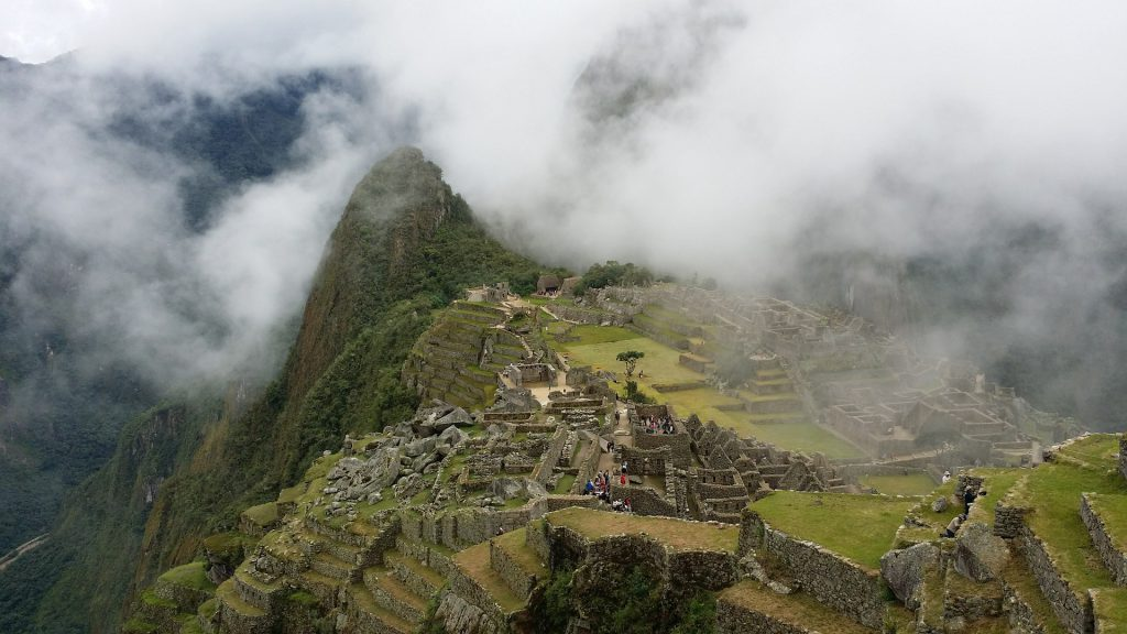 Inca Trail Peru Trekking Bestemmingen