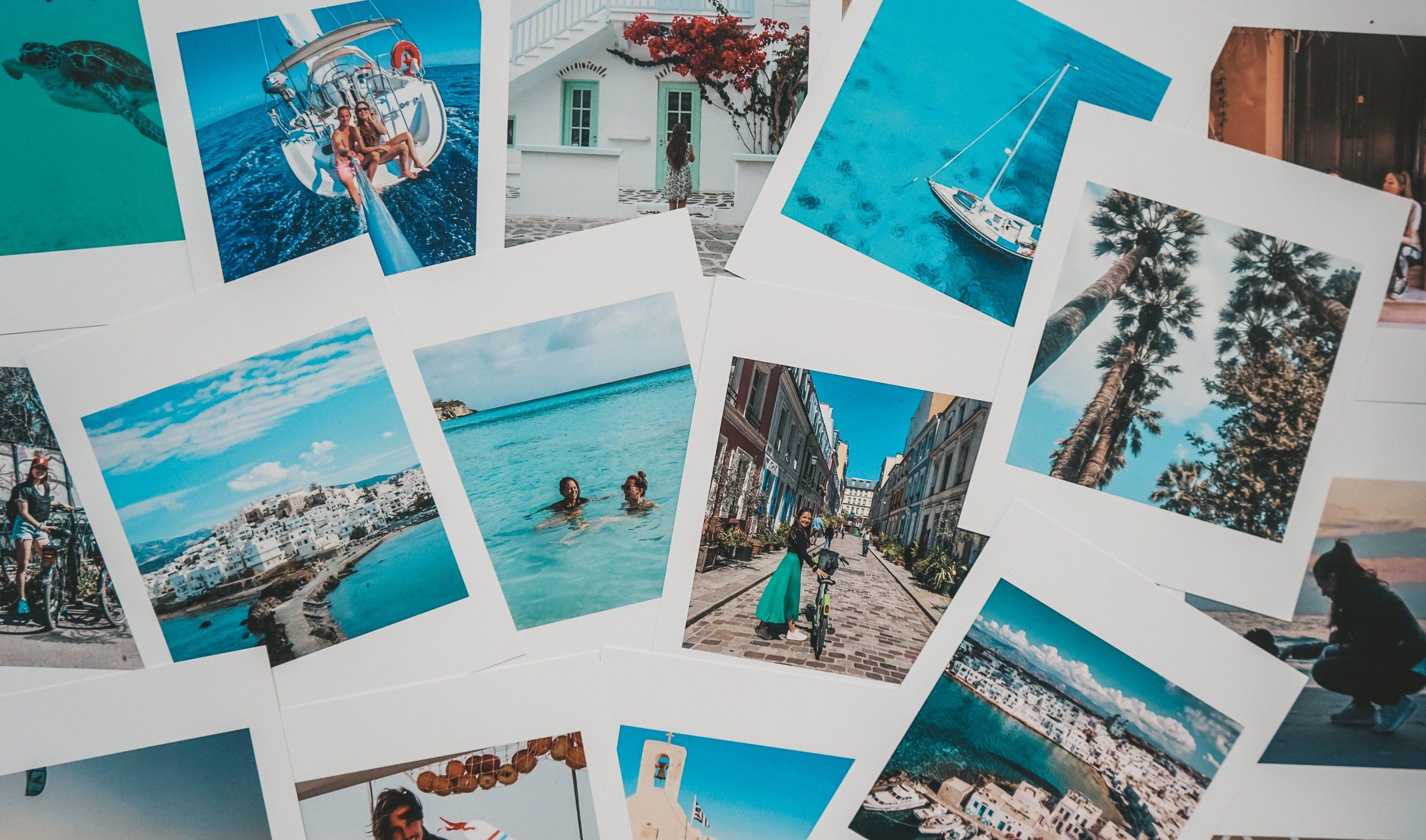 fotofabriek vakantiegevoel
