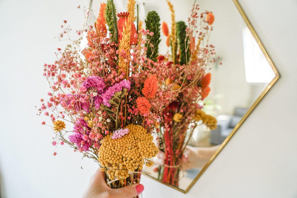 beauquet bloemen reisgevoel