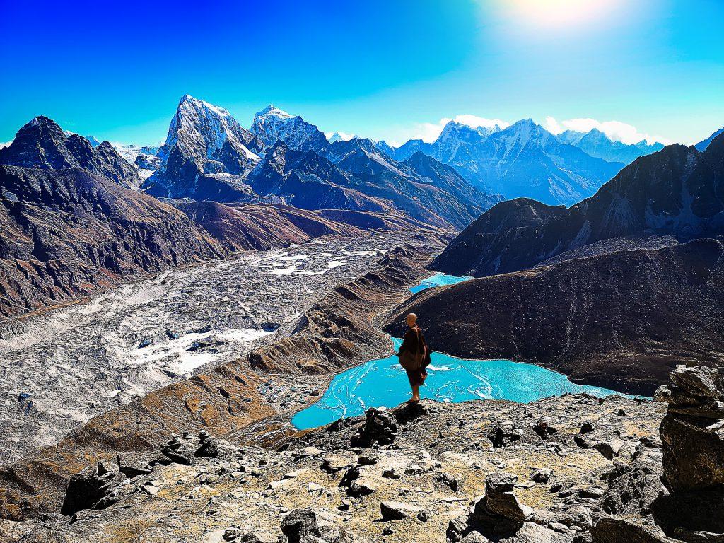 Everest base camp trek trekking bestemmingen