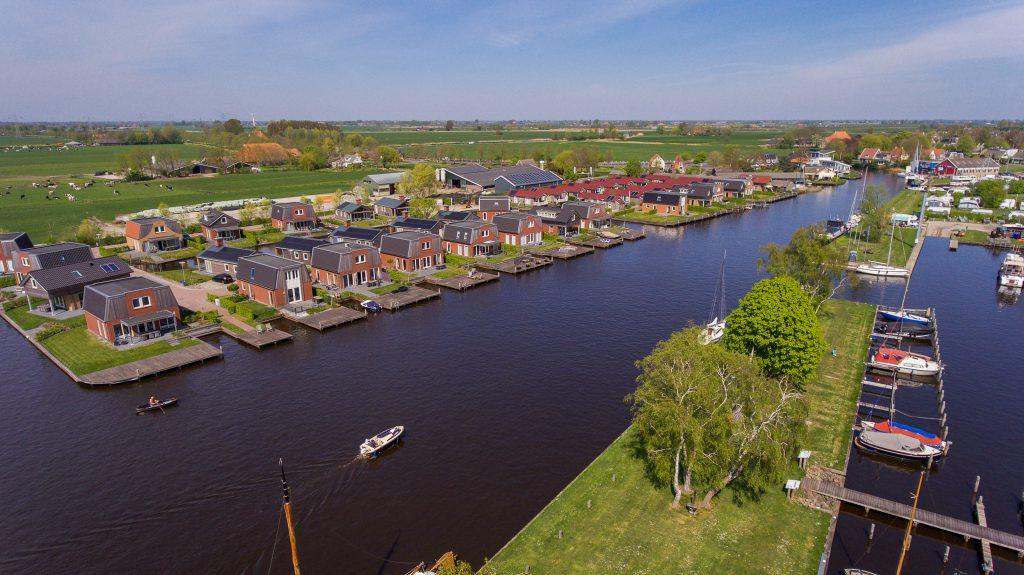 Tusken de Marren Friesland reistop5