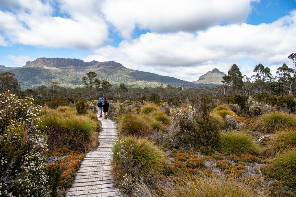 Tasmanië Australië Trekking Bestemmingen