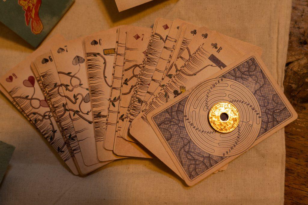 puzzelpost kaarten
