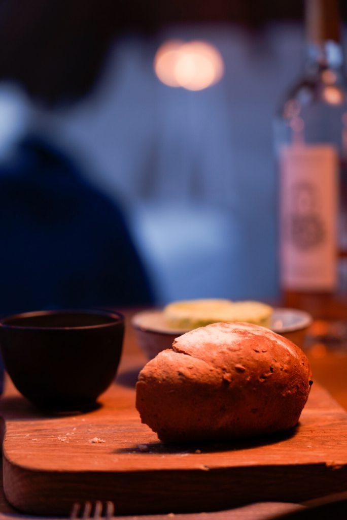 Stadslogement Ratatouille diner