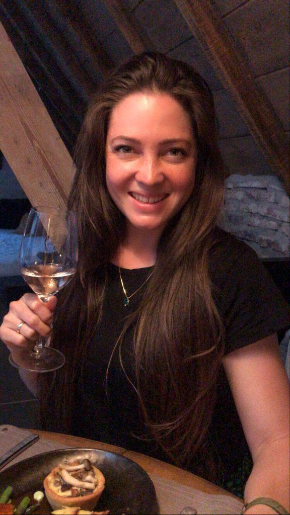 Stadslogement Ratatouille wijn
