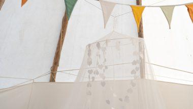 Tipi tent Winsum