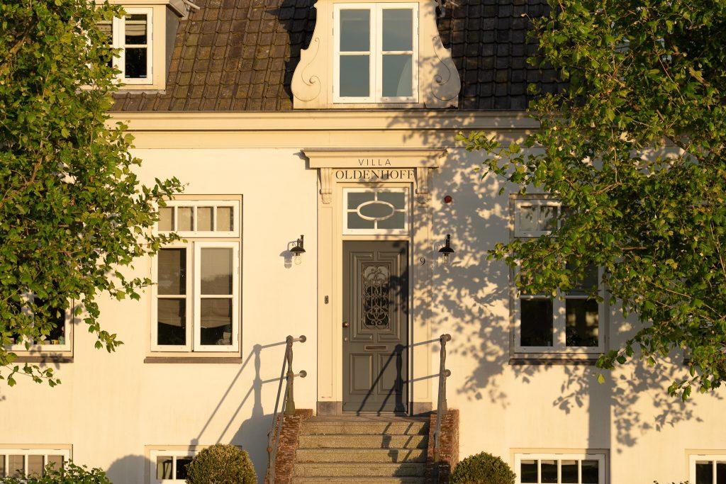 villa oldenhoff abcoude