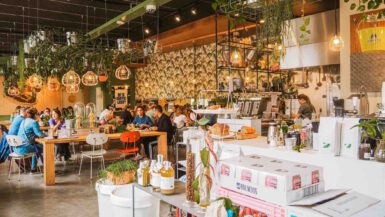 CoffeeLab Den Bosch