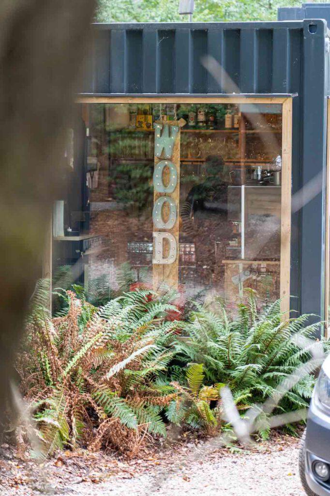 Woodz restaurant beekhuizen