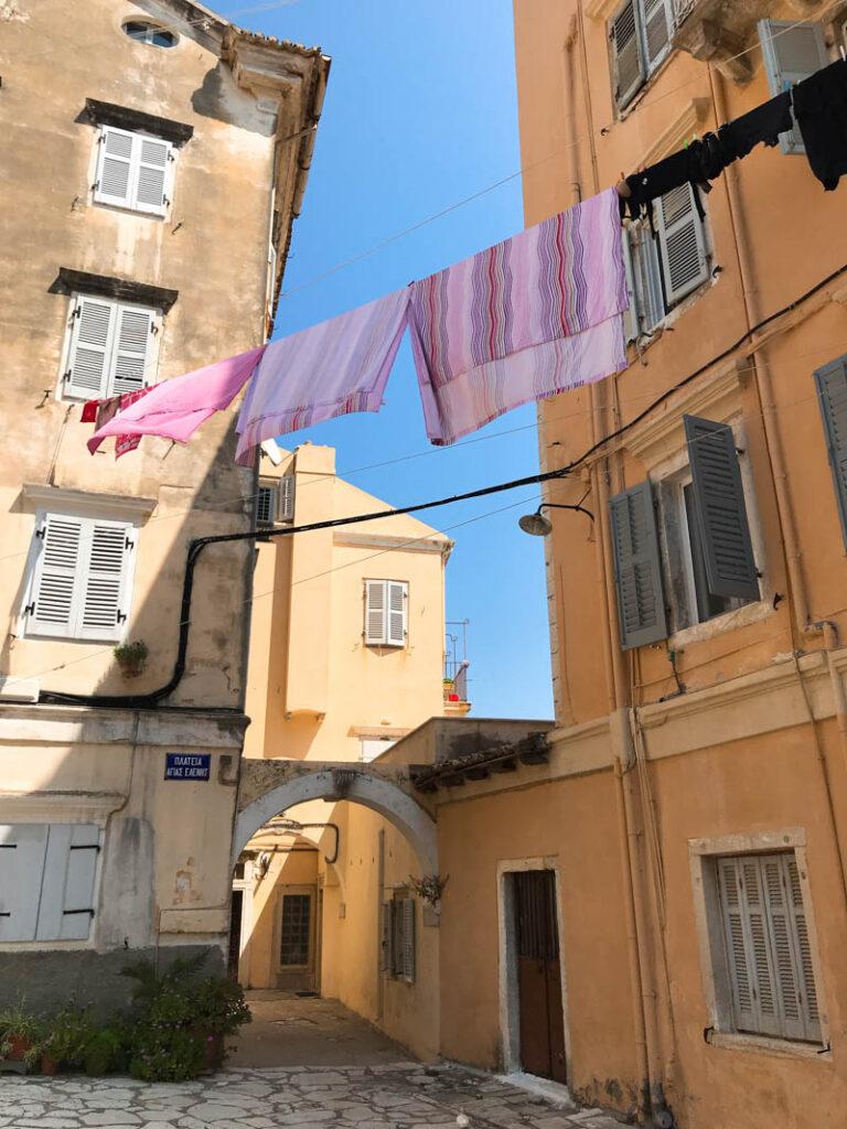 Corfu Stad