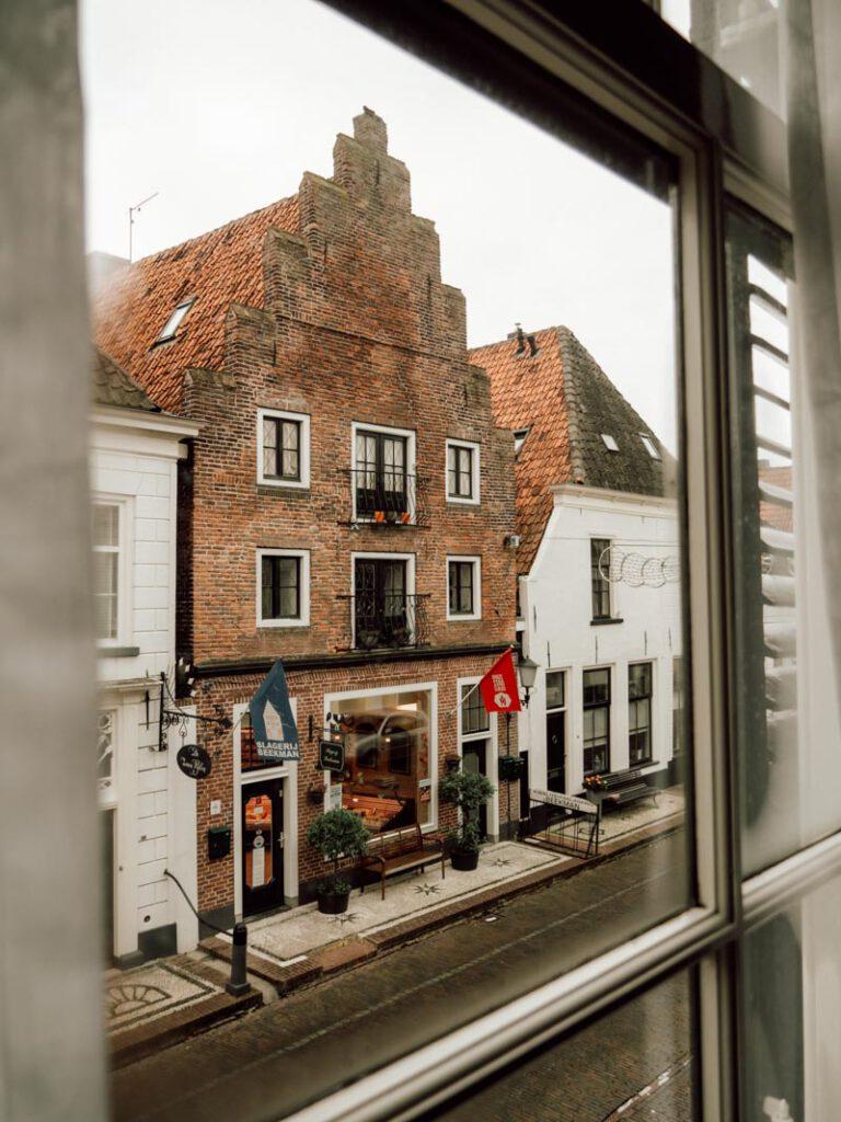 Boutique Hotel Elburg
